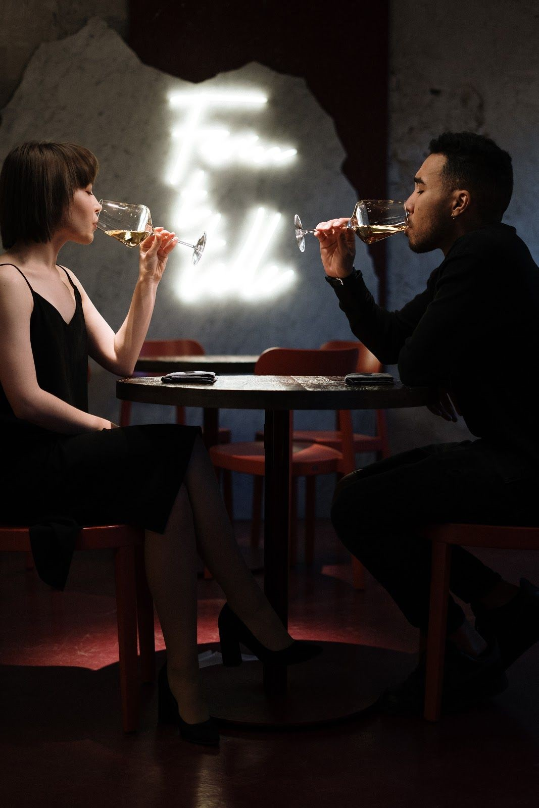Excited about your first date? Learn How to turn awkward moments around.