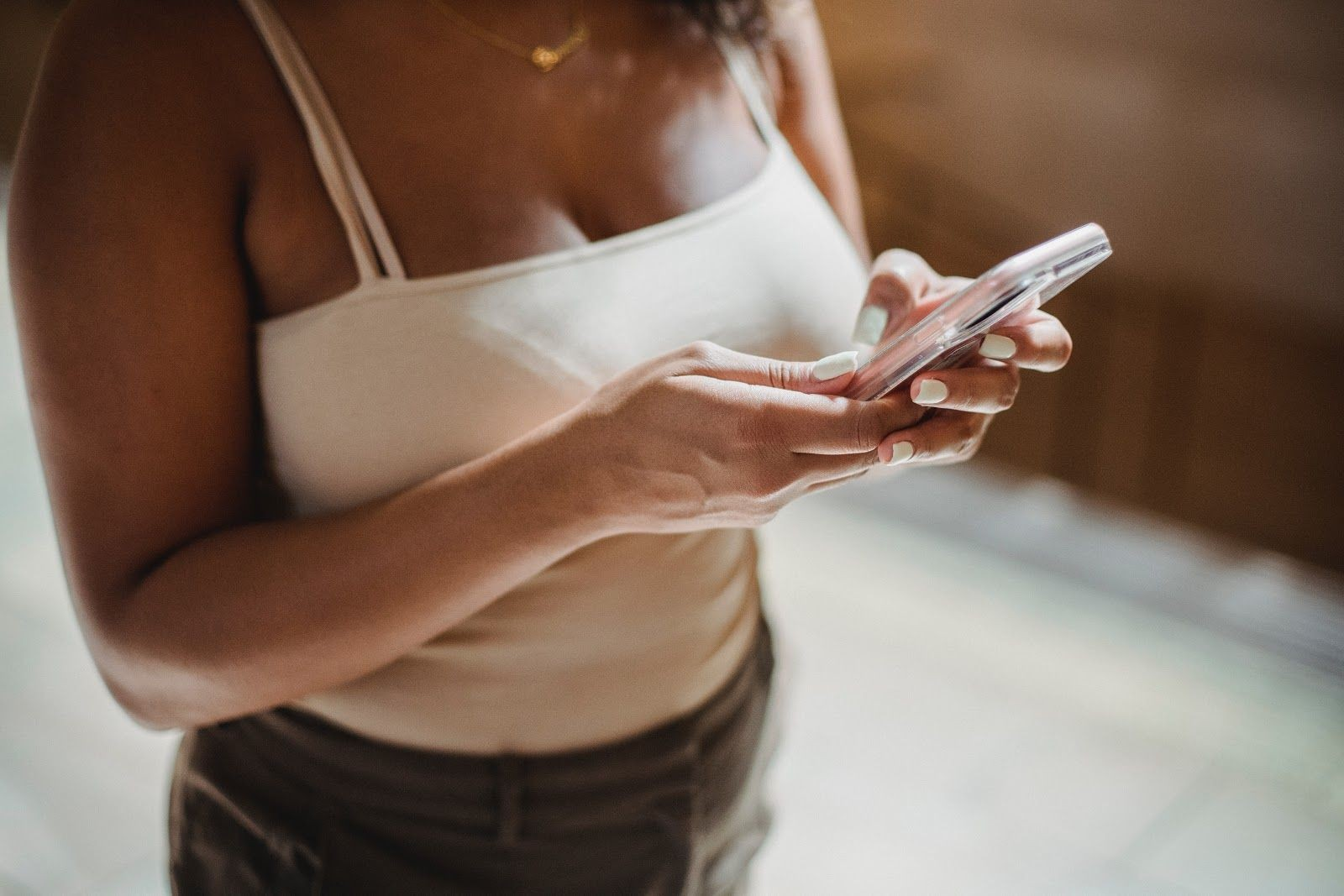 5 TIPS TO SPICE UP YOUR ONLINE DATING